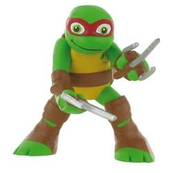 Figurina Comansi - Testoasele Ninja- Raph
