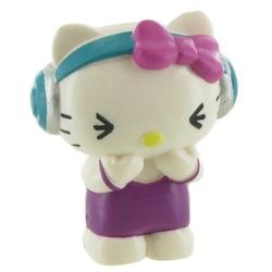 Figurina - Hello Kitty- Music