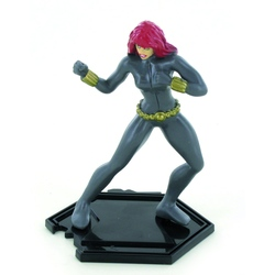 Figurina - Avengers- Black Widow