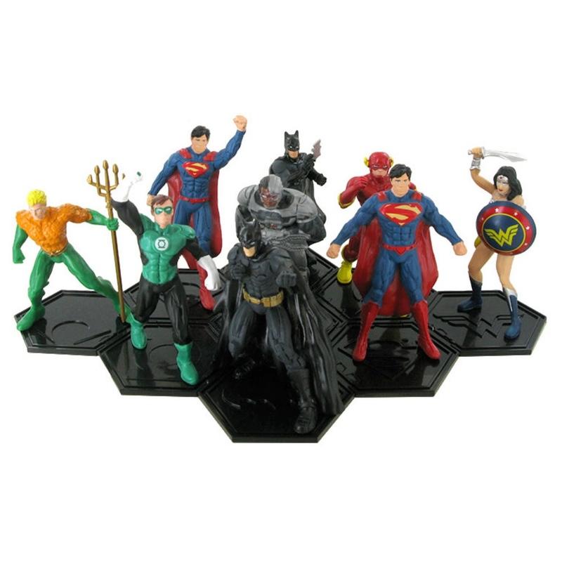 Figurina - Justice League- Flash