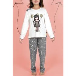 Pijama copii BBC Gorjuss-My own universe