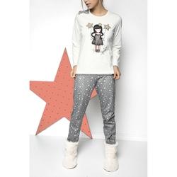 Pijama fete BBC Gorjuss-My own universe