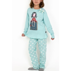Pijama copii BBC Gorjuss-My Story