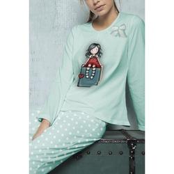 Pijama fete BBC Gorjuss-My Story