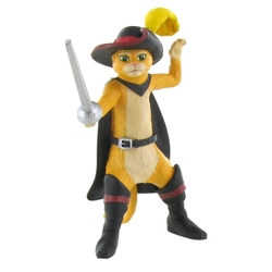 Figurina-Shrek-Puss in boots