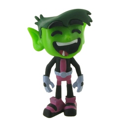 Figurina-Teen Titans Go-Beastboy