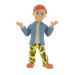 Figurina-Fireman Sam-Norman