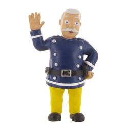 Figurina-Fireman Sam-Steele