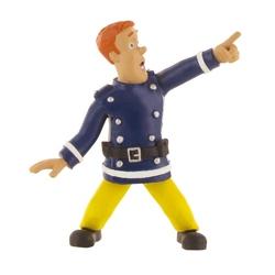 Figurina-Fireman Sam-Fireman Sam