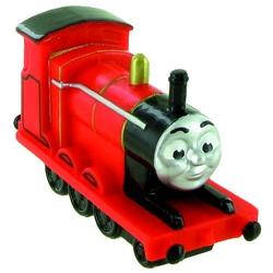Figurina-Thomas & Friends-James
