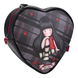 Gorjuss Geanta fantezie Tartan - The Collector