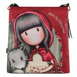 Gorjuss Geanta fashion -Little Red Riding Hood