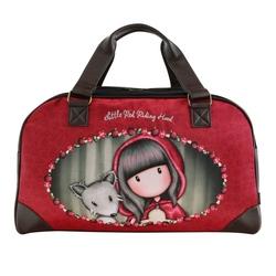 Geanta weekend Gorjuss - Little Red Riding Hood