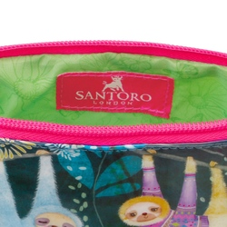 Geanta accesorii Santoro- Sloths