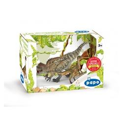 Decor Papo-Set 2 dinozauri
