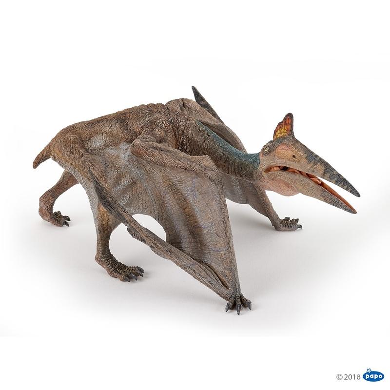 Figurina Papo - Dinozaur Quetzalcoaltus