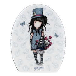 Pusculita ceramica Gorjuss - The Hatter