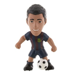Figurina Comansi - FC Barcelona - Suarez
