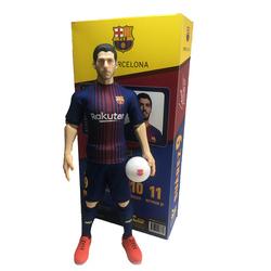 Figurina Comansi - FC Barcelona - Suarez 30 cm