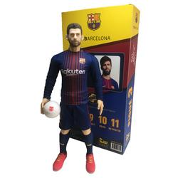 Figurina Comansi - FC Barcelona - Pique 30 cm