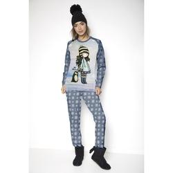 Pijama Fete GORJUSS-The Blizzard