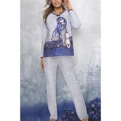 Pijama Fete GORJUSS-Dear Alice