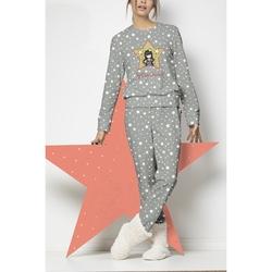 Pijama Fete GORJUSS-My own universe
