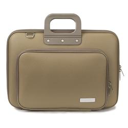 Geanta lux business laptop 15.6 in Classic Plus-Grej