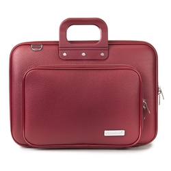 Geanta lux business laptop 15.6 in Classic Plus-Grena