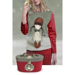 Pijama fete Santoro Gorjuss – Holly
