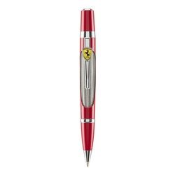 Pix Ferrari Fiorano rosu