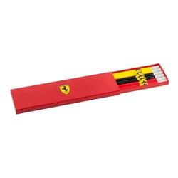 Set Ferrari 6 creioane