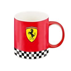 Cana Ferrari rosie