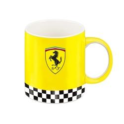 Cana Ferrari galbena