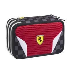 Penar echipat cu 3 fermoare Ferrari (logo)