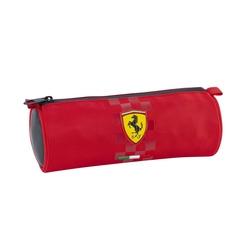 Penar rotund Ferrari rosu