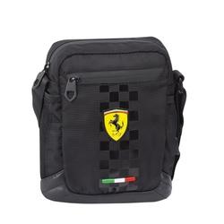 Borseta umar Ferrari neagra