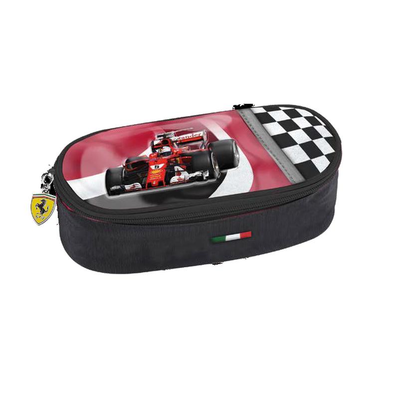 Penar oval Ferrari
