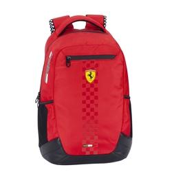 Rucsac Ferrari Racing rosu 40 cm