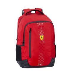 Rucsac Ferrari rosu 44 cm