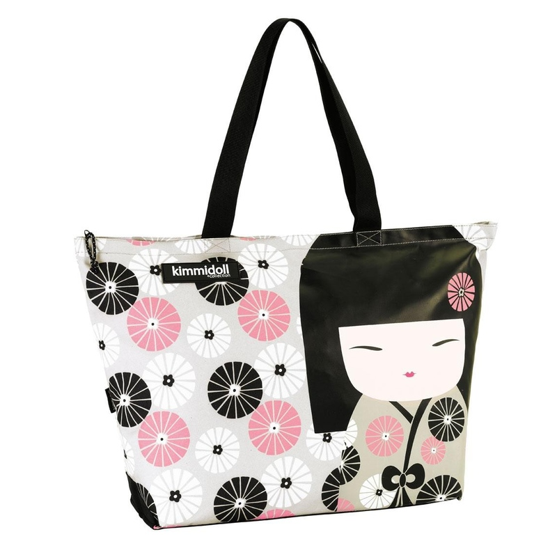 "Geanta shopping colectia ""Yoshimi"" by Kimmidoll"