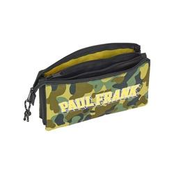 Penar triplu Paul Frank 12cm