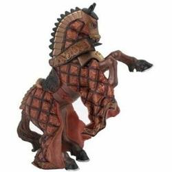 Figurina Papo - Calul regelui cavalerilor