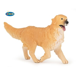 Golden Retriever - Figurina Papo