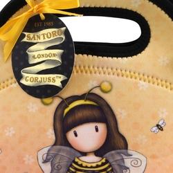 Geanta pranz Gorjuss Bee Loved