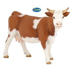 Figurina Papo-Vaca Simmental