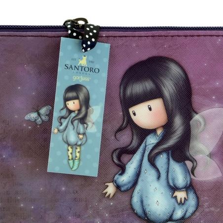 Geanta accesorii Gorjuss Bubble Fairy