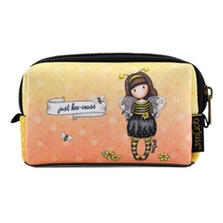 Pouch neopren mare Gorjuss Bee Loved