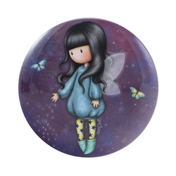 Cutie metalica de depozitare Gorjuss Bubble Fairy