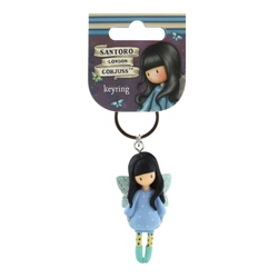 Breloc figurina Gorjuss Bubble Fairy